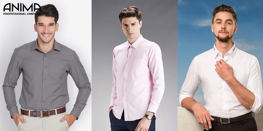 Những chiếc áo sơ mi nam chất lượng chính là phong cách thời trang được ưa chuộng nhất